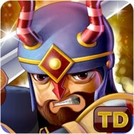 Tower Defender - Defense game (MOD, unlimited money)