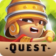 World of Warriors: Quest (MOD, unlimited coins)