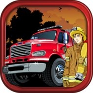 Download Firefighter Simulator 3D (MOD, unlocked) free on android