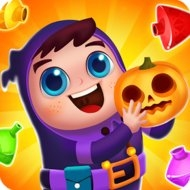 King Of Crush : Lost Treasure (MOD, coins) - download free apk mod for Android