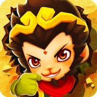 Monkey King Escape (MOD, free shopping)
