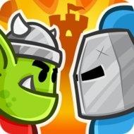 Castle Raid 2 (MOD, свободные покупки)
