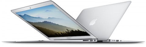 MacBook Air 13 and 15 announce in early summer