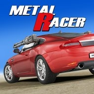 Metal Racer (MOD, unlimited gold)