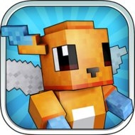 Pixelmon Hunter (MOD, coins/gems)