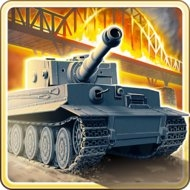 1944 Burning Bridges (MOD, unlimited money)