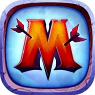 Might and Mayhem: Battle Arena (MOD, cheat menu)