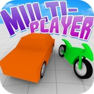 Stunt Car Racing – Multiplayer (MOD, all unlocked)