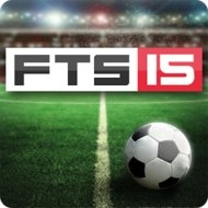 First Touch Soccer 2015 (MOD, unlimited coins)