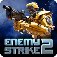 Enemy Strike 2 (MOD, unlimited ammo)