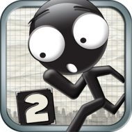 Line Runner 2 (Free) (MOD, unlimited money)