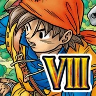 DRAGON QUEST VIII (MOD, unlimited gold)