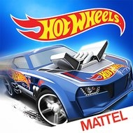 Hot Wheels Showdown (MOD, unlimited money)