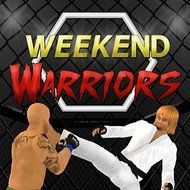 Weekend Warriors MMA (MOD, unlocked)