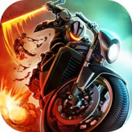 Death Moto 3 (MOD, unlimited money)