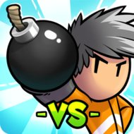 Bomber Friends (MOD, Unlimited Money) - download free apk mod for Android