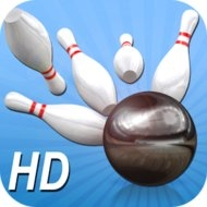 My Bowling 3D (MOD, unlocked)