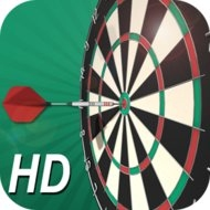 Download Pro Darts 2014 (MOD, unlocked) free on android