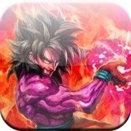 Saiyan Revenge (MOD, unlimited mana/HP)