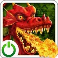 Dragons Empire TD (MOD, unlimited money)