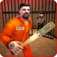 Hard Time Prison Escape 3D (MOD, unlimited money)