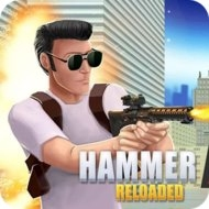 Download Hammer Reloaded (MOD, unlimited money) free on android