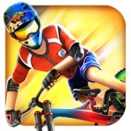 Xcite Mountain Bike Extreme 3D (MOD, unlimited money)