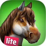 HorseWorld 3D (MOD, unlimited money)