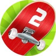 Touchgrind Skate 2 (MOD, Unlocked)
