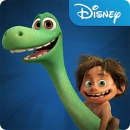 Good Dinosaur: Dino Crossing (MOD, unlimited berries)