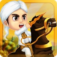 Diponegoro – Tower Defense (MOD, unlimited gold)