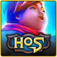 Download Heroes of SoulCraft - MOBA free on android