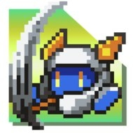 PICK-XELL (MOD, energy/gems)