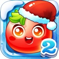 Garden Mania 2 – Happy Winter (MOD, unlimited money)