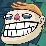 Troll Face Quest Video Memes (MOD, unlimited money)