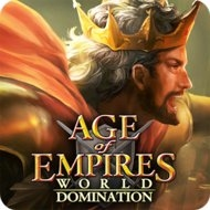 Age of Empires:WorldDomination (MOD, Fast Level Up for Player and Hero)