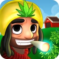 Weed Island (MOD, unlimited coins) - download free apk mod for Android