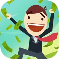 Tap Tycoon (MOD, Unlimited Money)
