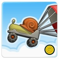 Escargot Kart (MOD, unlocked)