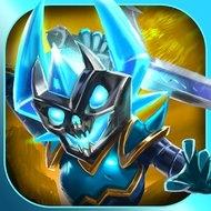 Raid Brigade (MOD, unlimited mana)