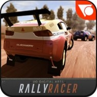 Rally Racer Unlocked (MOD, unlimited money)