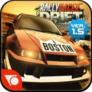 Rally Racer Drift (MOD, unlimited money)