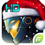 Star Warfare:Alien Invasion HD (MOD, Gold/Mithril)
