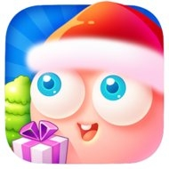 Garden Mania 3 – Merry Xmas (MOD, buy energy to get crystals)