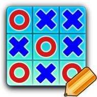 Download Tic Tac Toe Universe free on android