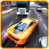 Race The Traffic (MOD, unlimited money)