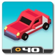Traffic Rush 2 (MOD, unlocked)