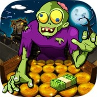 Zombie Party: Coin Mania (MOD, unlimited diamonds)