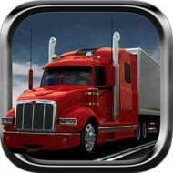 Truck Simulator 3D (MOD, unlimited money)
