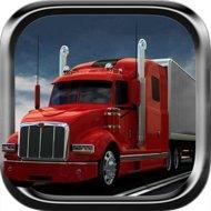 Truck Simulator 3D (MOD, много денег)